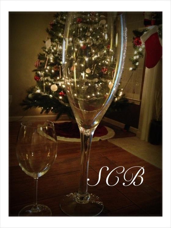 My Wine Glass
