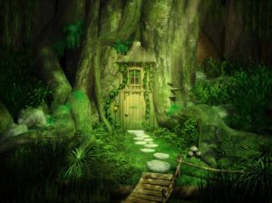 faery house
