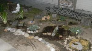 Spring photo Faery Garden